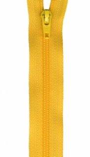 14 inch Zipper - 319 Dandelion
