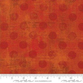 Grunge Hits The Spot - Pumpkin 42
