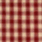 Tea Towels - Housecheck Red/Tdye