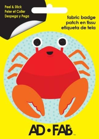 Under Water Friend  - Ad Fab Crab