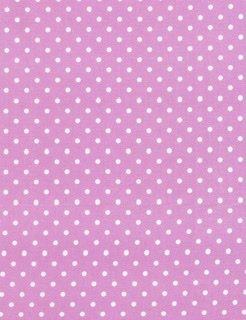 Dots - Lilac