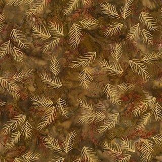 Northwoods Metallic 18768-44 Forest