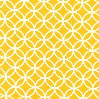 Cozy Cotton Flannel 14730 5 Yellow