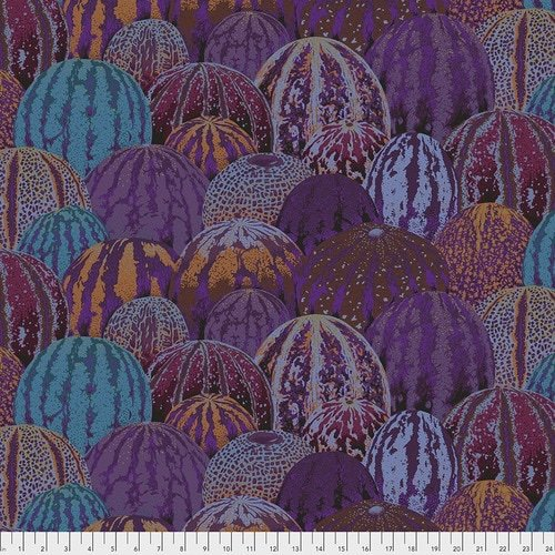 Kaffe Watermelons  - PWPJ103 Earth