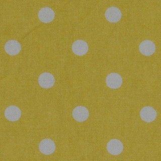 Tea Towels - Polka Dot Yellow
