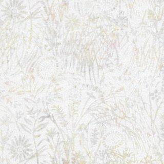 Island Batik - Bloomers Wildflower Thistle