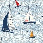 Sail Away -2208-1