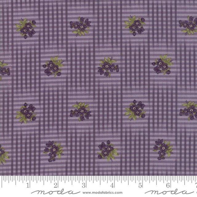 Sweet Violet - 2222 14