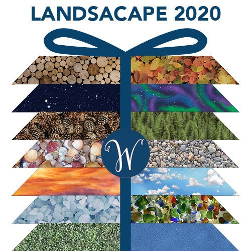 Landscape 2020 - 17 FQ Bundle