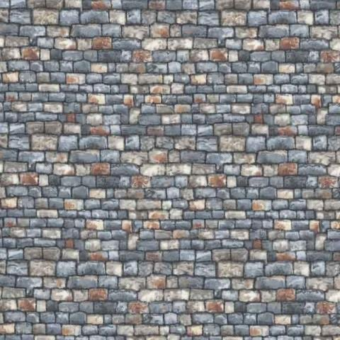 Landscape - 1360 Cobblestone