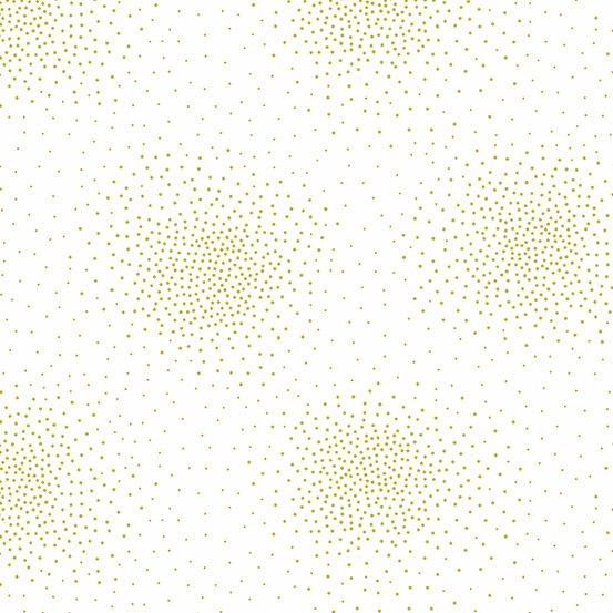 Holiday Shimmer - 9677M Cottonball - Snow Drift