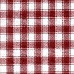 Tea Towels - Housecheck Red/White