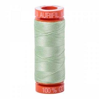 Small Aurifil - 2880 Pale Green