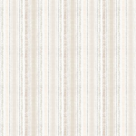 A Country Weekend - 86494 122 Neutral Stripe