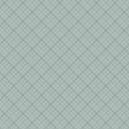 A Country Weekend - 86495 777 Grey Diagonal Plaid