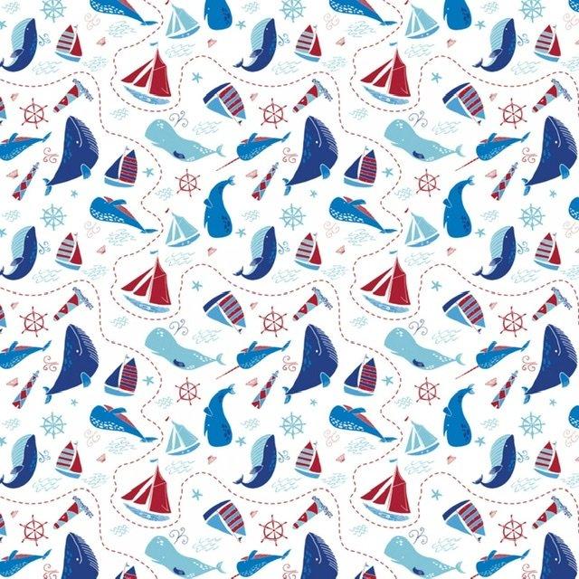 Ahoy Matey -70401-1