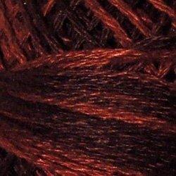 3-Strand Ball Floss - #O547 Burnt Chocolate