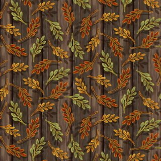 Harvest Elegance 27672 A Brown