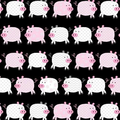 Happy Farms - Pigs
