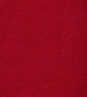 Tea Towels - Solid Cranberry