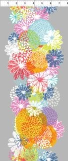 Doodle Blossoms - 1DB-1