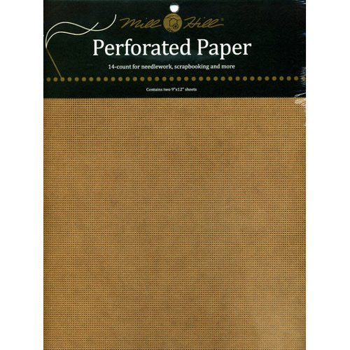Perforated Paper Sheets
