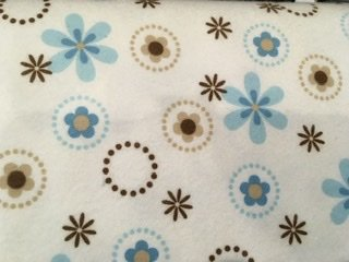 Cozy Cotton Flannel 8979 70 Aqua