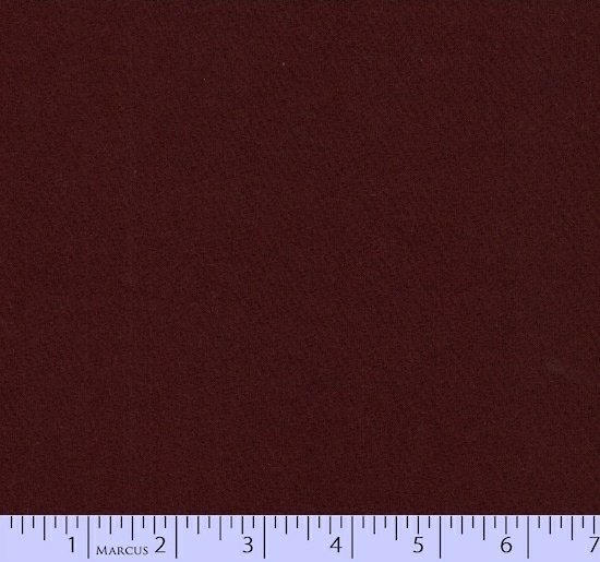 Marcus Wool -Unfelted Claret 0123
