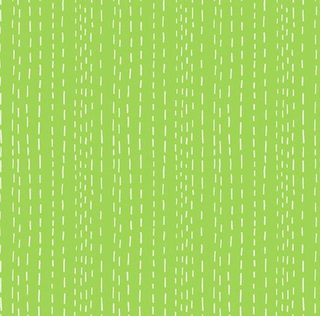 Sew Happy A-9871-G Hand Stitching (green)