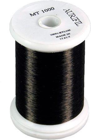 Aurifil Invisible Nylon Thread - Smoke