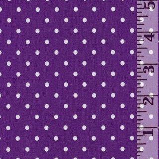 Dots - Purple
