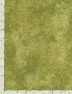 Shimmer Metallic - Moss