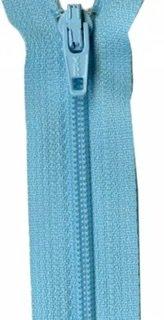 22 inch Zipper - 750 Aquatennial