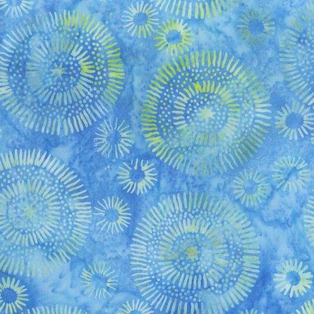 Anthology 304Q-3 Jacqueline's Wish Blue