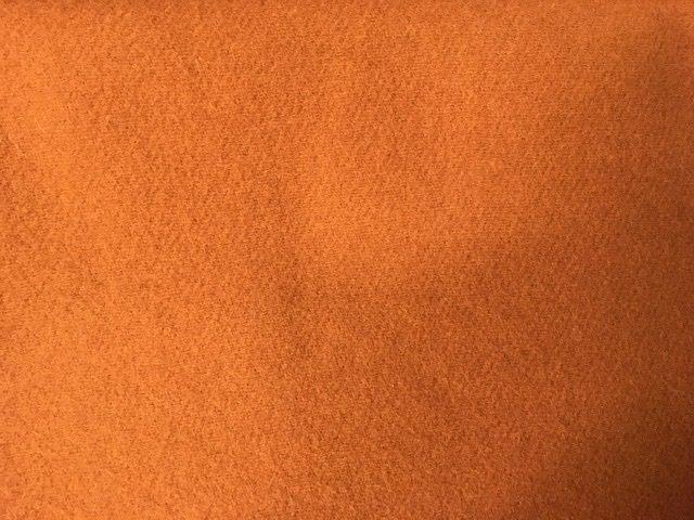 Marcus Wool -Unfelted Pumpkin 0128