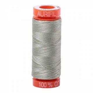 Small Aurifil - 2902 Light Laurel Green