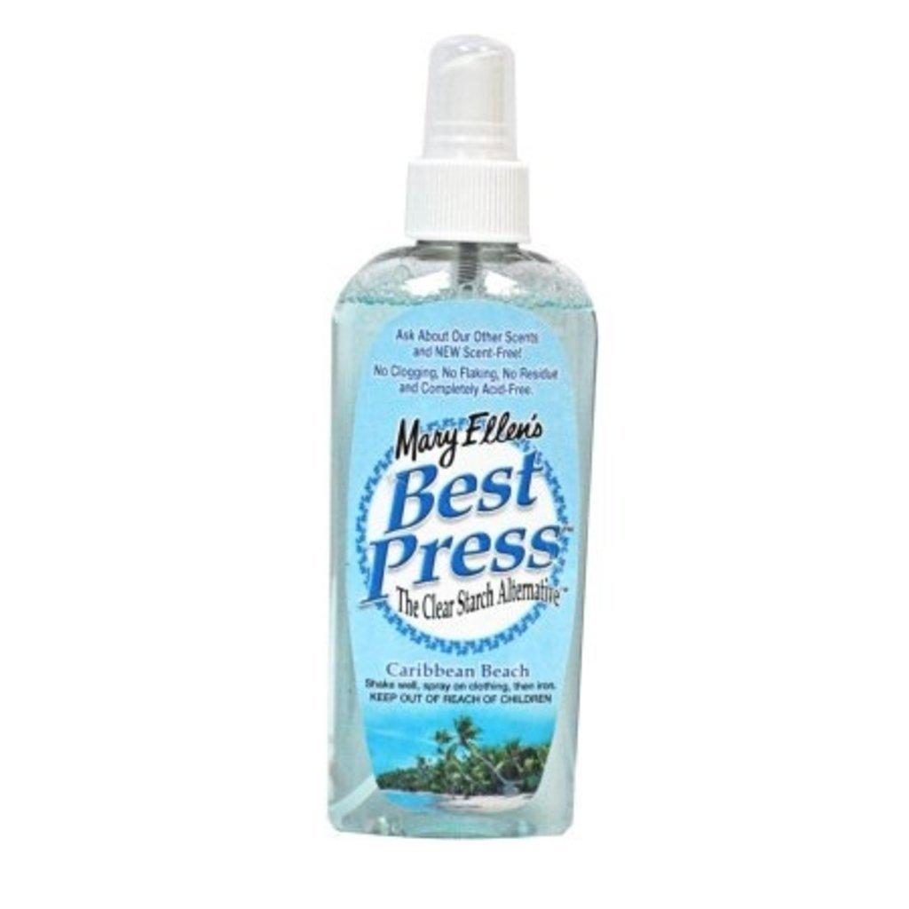 Best Press  Caribbean Beach 6oz