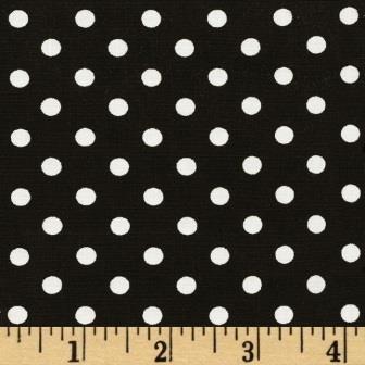 MM Dumb Dot - Black