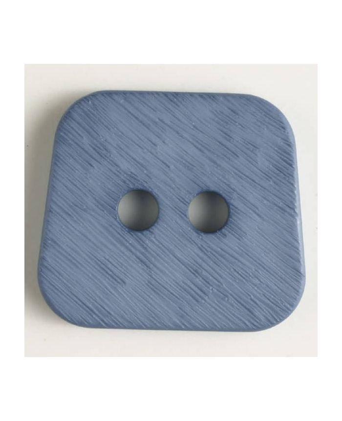 Polyamide Square 30mm Blue