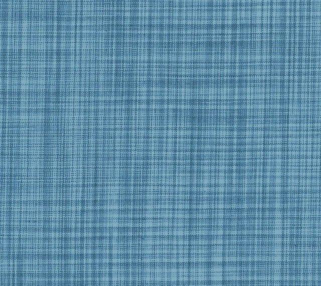 Brushstrokes - Horizon Blue