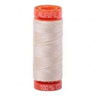 Small Aurifil - 2310 Beige