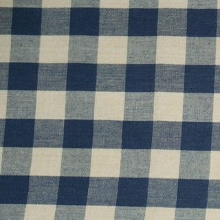 Tea Towels - Buffalo Check Navy