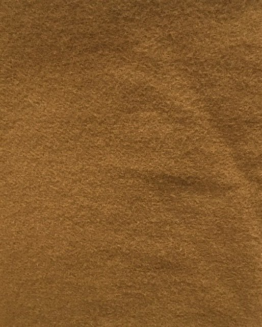 Marcus Wool -Unfelted Toffee 0113