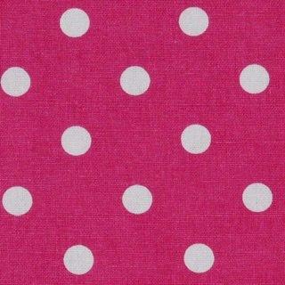 Tea Towels - Polka Dot Pink