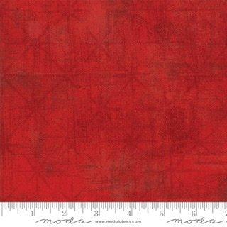 Grunge Seeing Stars - Red 26