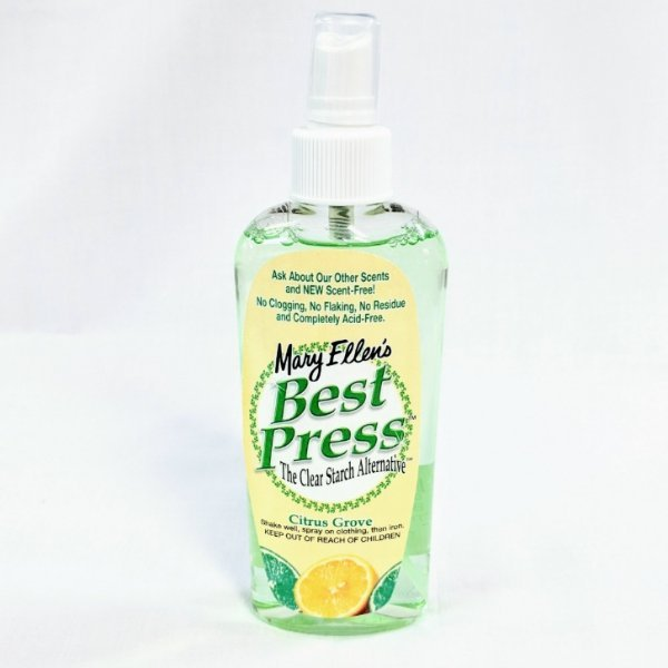 Best Press  Citrus Grove 6oz