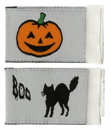 Tag It On - Halloween
