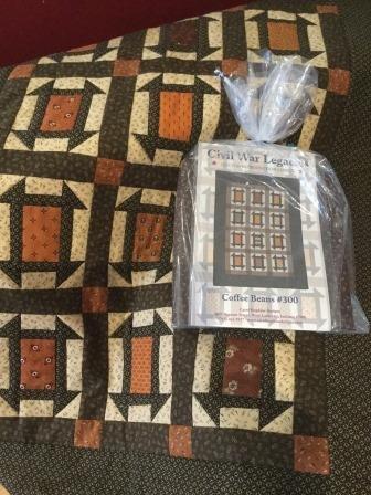 Coffee Beans Kit