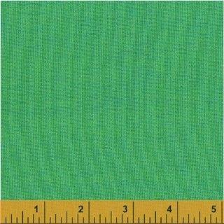 Artisan Cotton - 10 Green