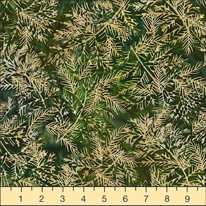 Northwoods Metallic 18772-44 Forest